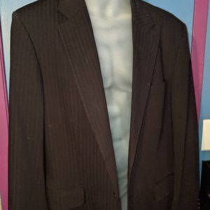 Claiborne Mens Sports Jacket/Blazer